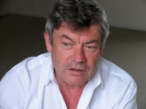 Alain Casabona, Grand Chancelier de l'Académie Alphonse Allais