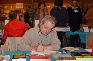 Claude Turier