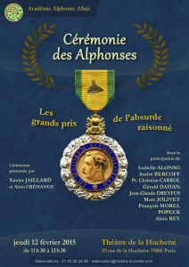 Affiche Alphonses 14 v12 copie