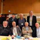 Jean-Claude Dreyfus, Alain Créhange, Grégoire Lacroix, Xavier Jaillard, Claude Turier, André Bercoff et Philippe Davis