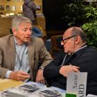 Grégoire Lacroix et Xavier Jaillard