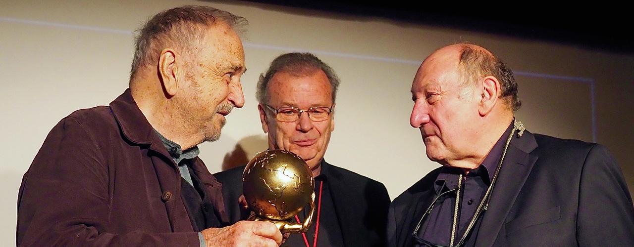 Jean-Claude Carrière, prix Alphonse Allais