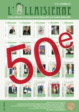 ALLAISIENNE N°50