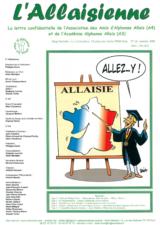 ALLAISIENNE N°12-1